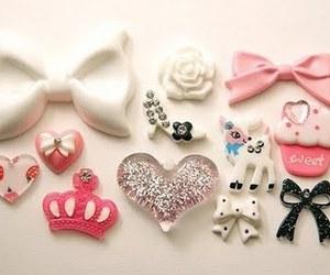 kawaii, pink, and cute image
