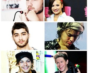 idols, them, and onedirection image