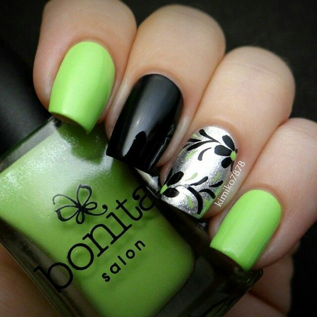 41 images about Nail art passion on We Heart It