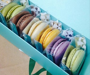 colorful, sweet, and food image