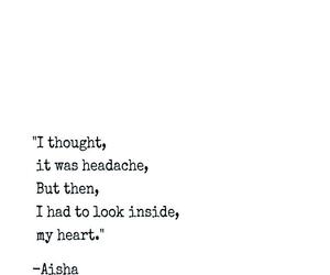 broken, love, and headache image