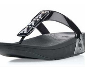shoes, fitflop slippers, and womens fitflop shoes image