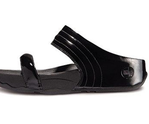 fitflop sandals, fitflop slippers, and womens fitflop shoes image
