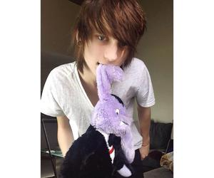 johnnie guilbert, youtube, and thug pug image
