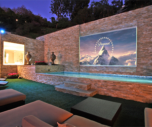 pool, cool, and luxury image