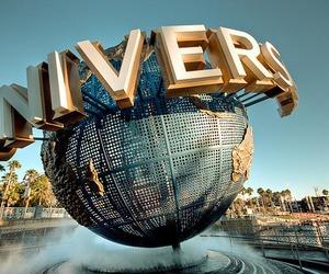 universal, photography, and universal studios image