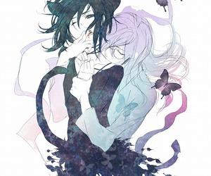 anime, loveless, and aoyagi ritsuka image