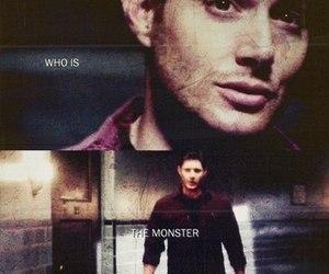 spn, season 10, and supernatural image