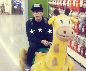 ryeowook, super junior, and cute image