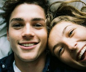 couple, jack harries, and love image