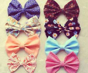 bows and fashion+ image