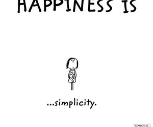 be proud, be yourself, and simplicity image