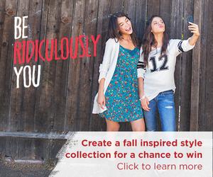 fashion, having fun, and style image