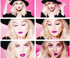 Move, little mix, and perrie edwards image