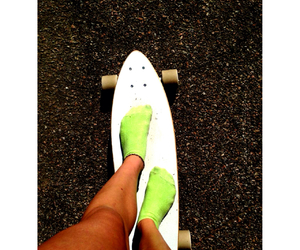 longboard and summer image