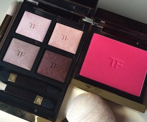 tom ford, make up, and palette image