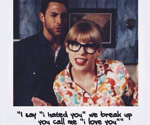 polaroid, Taylor Swift, and wangbt image