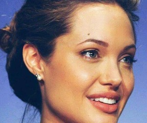 Angelina Jolie and angelinajolie image