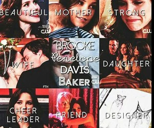 onetreehill and brookedavis image