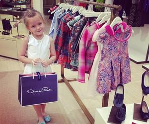 fashion, kids, and luxury image