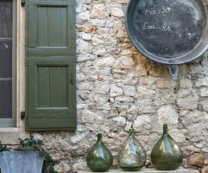 interior and provence image
