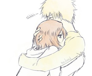 ichiruki and bleach image