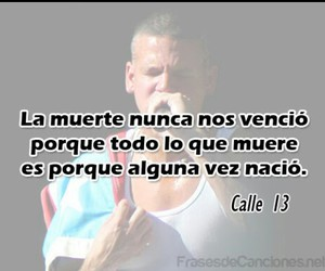 calle 13, rené, and frases image