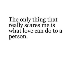 love, quotes, and person image