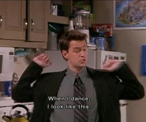 friends, dance, and funny image