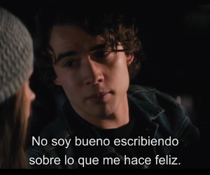 amor, si decido quedarme, and if is stay image
