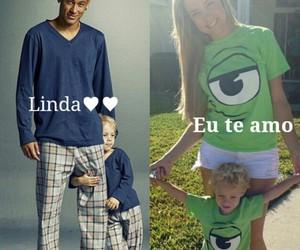neymar jr, davi lucca, and candantas image