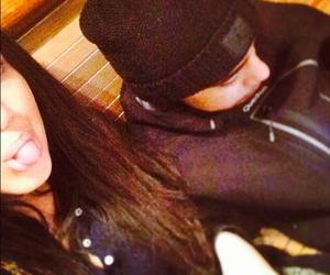 thug love and couple image