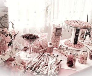 candies, fashion, and paris image