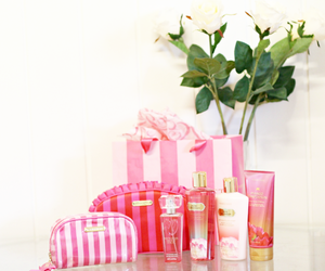 fashion, girly, and lotion image