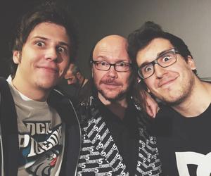 youtubers, mangel, and beautiful image