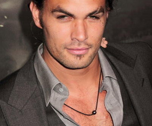 jason, momoa, and hottest man in hollywood image