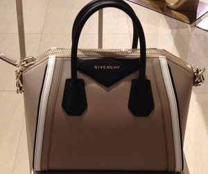 Givenchy and bag image