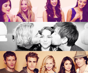 tvd, reign, and pll image