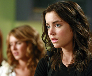 90210, Jessica Stroup, and beautiful image