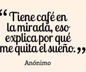 cafe, love, and mirada image