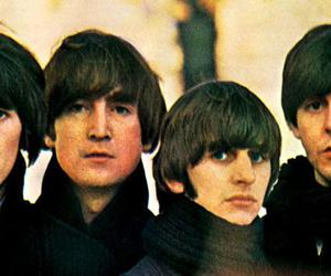 music, cool, and the beatles image