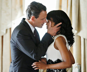 scandal, fitz, and love image