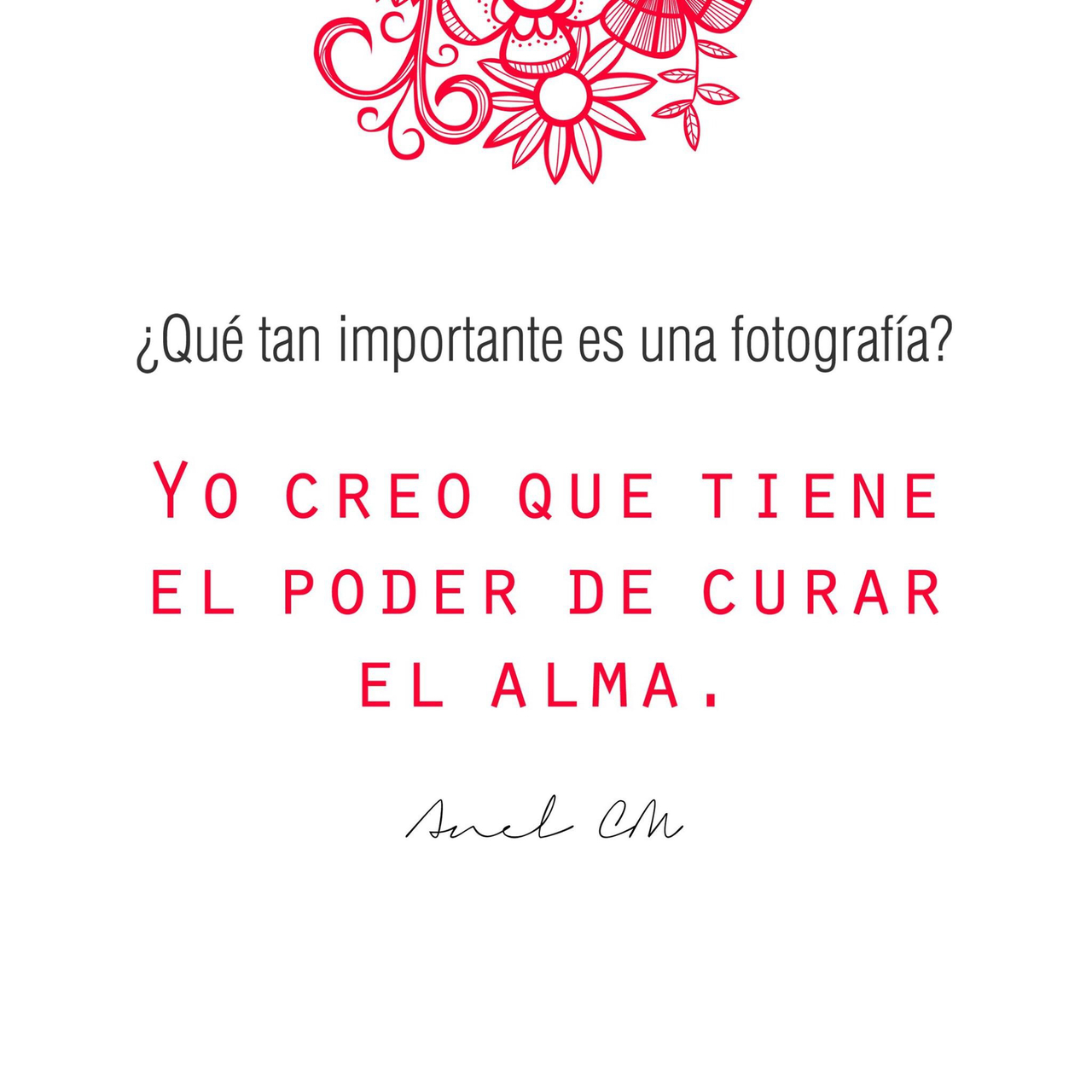 Frase Anel Corona Márquez Anel Cm On We Heart It