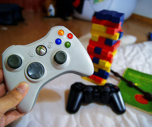 photography and xbox image