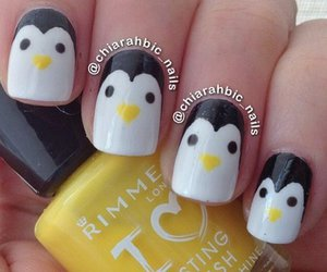 nails, beauty, and ideas image