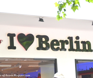 berlin and i love image
