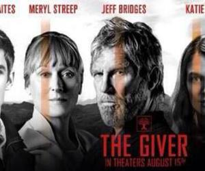 the giver image