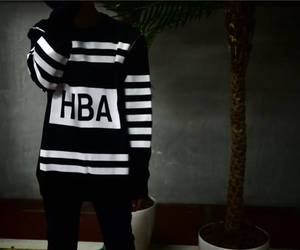 hba image