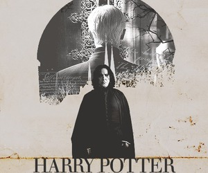 half blood prince, harry potter, and hp image