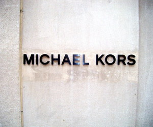 chic, luxury, and Michael Kors image
